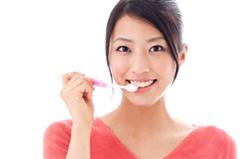 お口の健康は生きる力